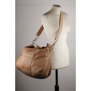 Liebeskind Shoulder Bag with Pintucking