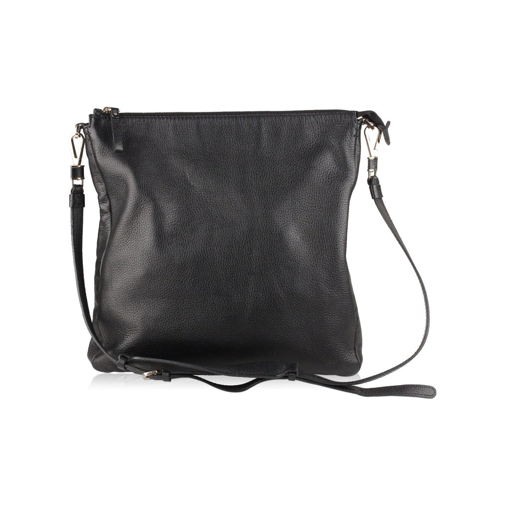 Leather Shoulder Bag Tote