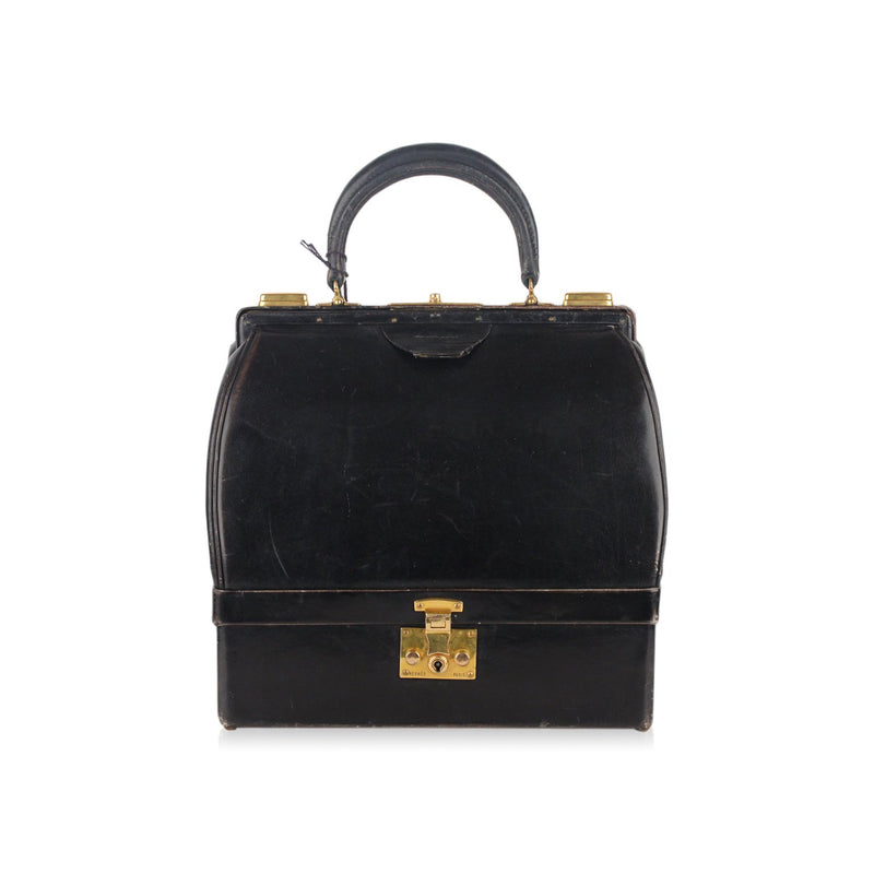 Hermes Vintage Sac Mallette Bag