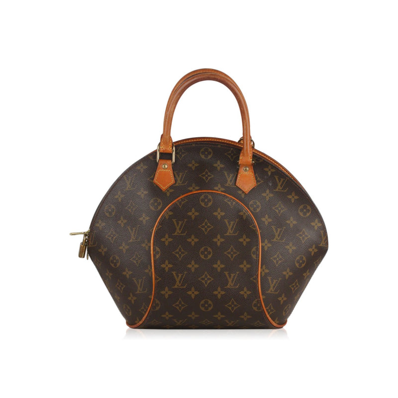 Monogram Ellipse MM Bag