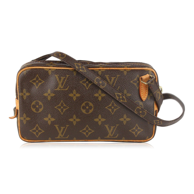 Monogram Marly Bandouliere Bag