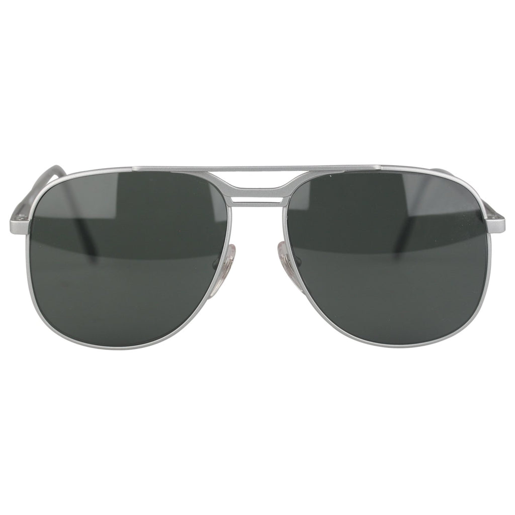 Aviator Sunglasses Mod. 671 Mineral Glass Lenses