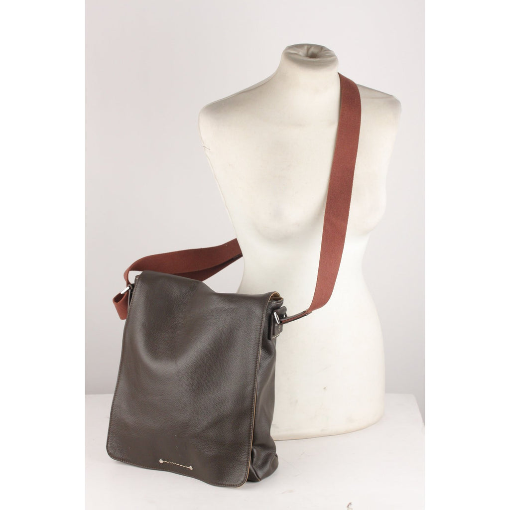Unisex Messenger Bag Crossbody