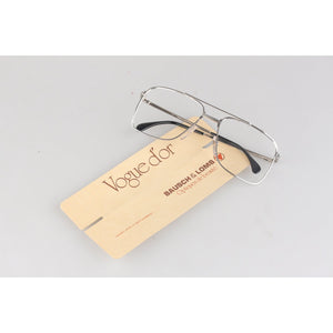 1/20 10K GF White Gold Sunglasses Mod. 421