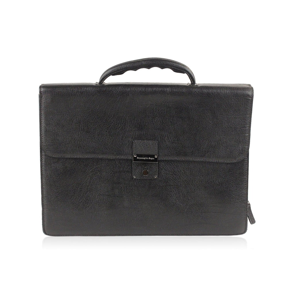 Briefcase Business Work Bag Opherty & Ciocci