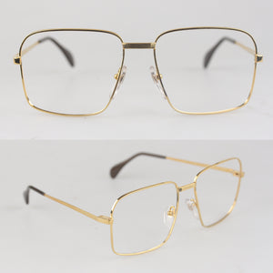 1/20 10K GF Gold Sunglasses Mod. 517 56mm