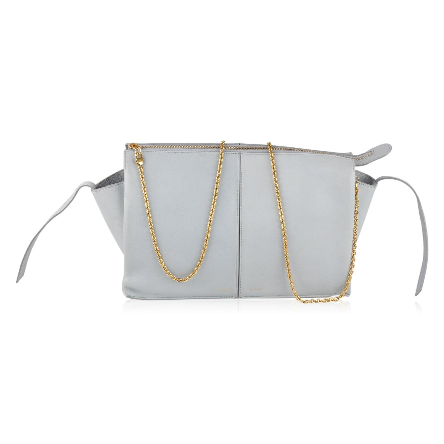 94af72d18 Enjoy Celine Trifold Clutch on Chain Shoulder Bag at OPHERTYCIOCCI –  OPHERTY & CIOCCI