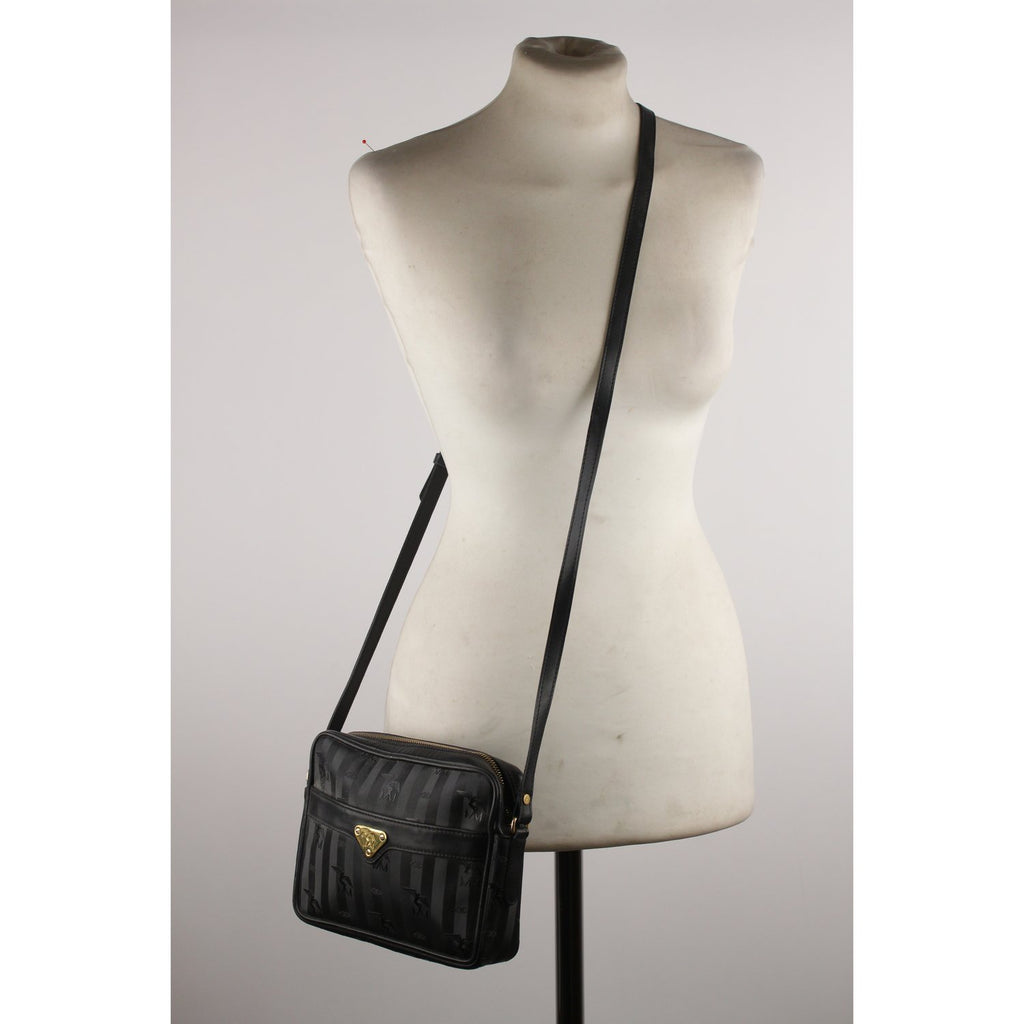 Maison Mollerus Vinerus Messenger Crossbody Bag