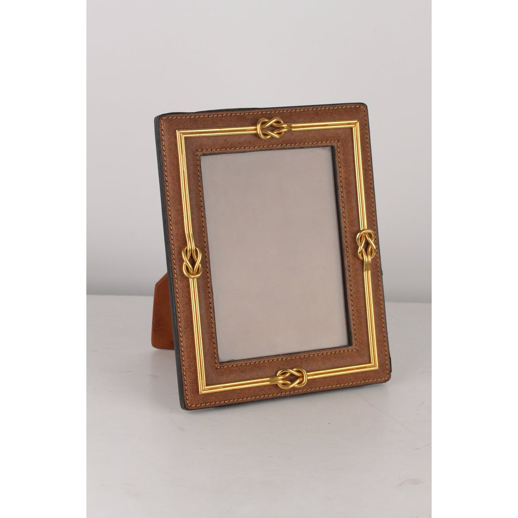 Gucci Vintage Desk Photo Frame