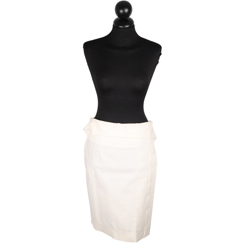 Fendi Pencil Skirt Size 40