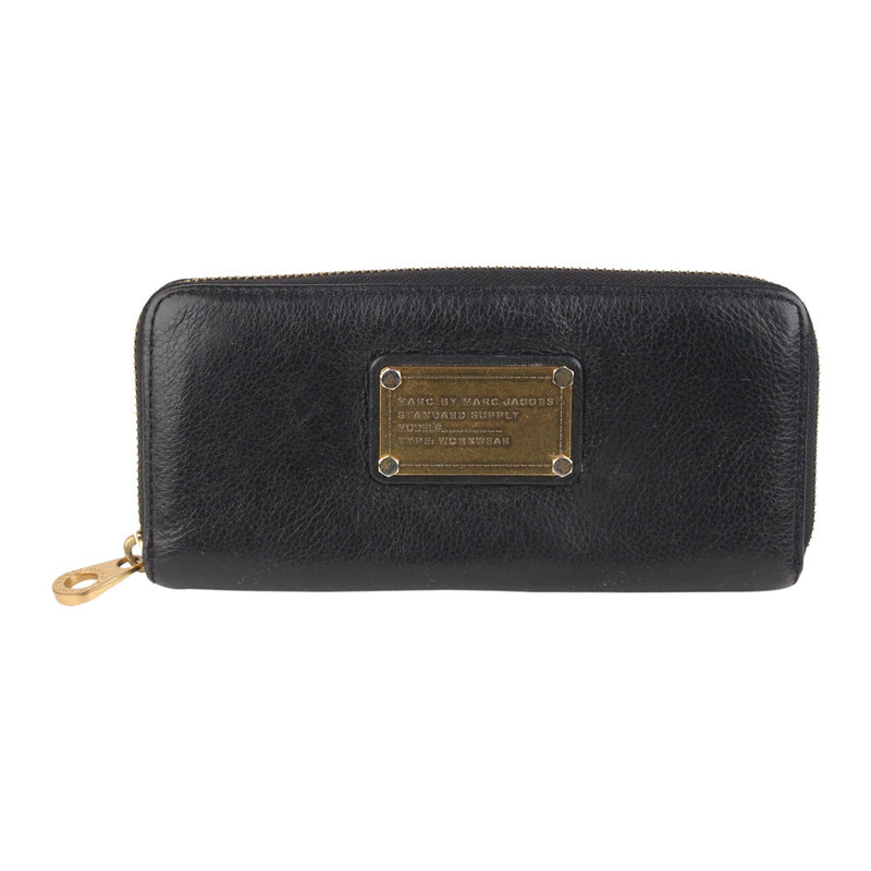 Zip Around Continental Wallet