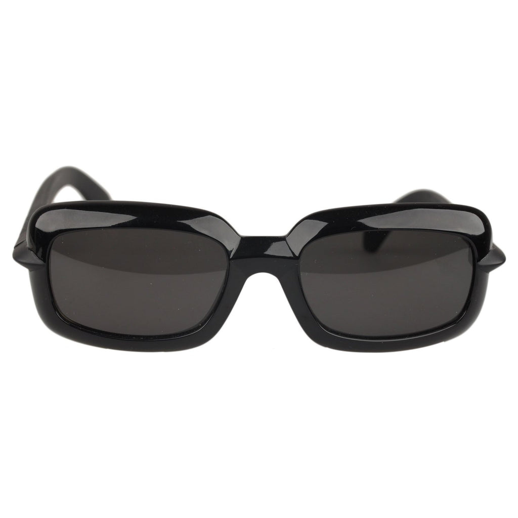 Fendi Matte Black Unisex Sunglasses Mod. SL7551 Col. Z42 50mm