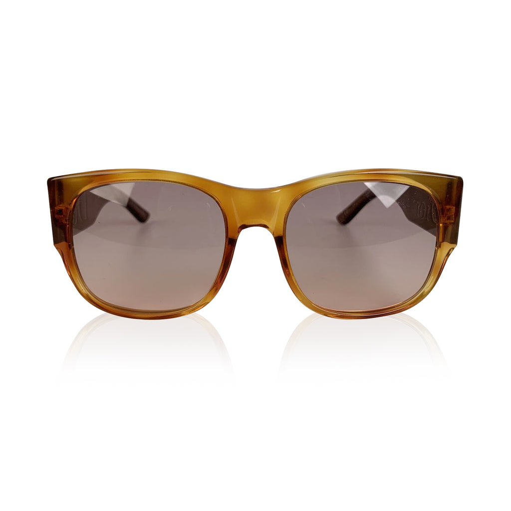 Christian Dior Brown Womens Mint Sunglasses DIORAMA 1 PJ7 Optyl Frame