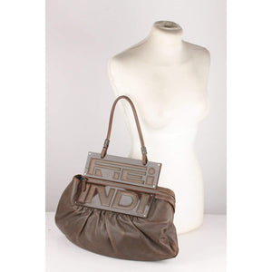 Convertible To You Clutch Bag Tote Opherty & Ciocci