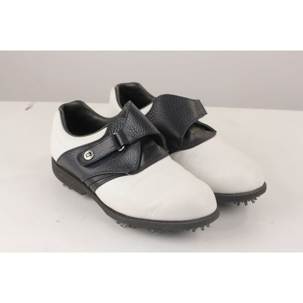 Leather Golf Shoes Size 37 Opherty & Ciocci
