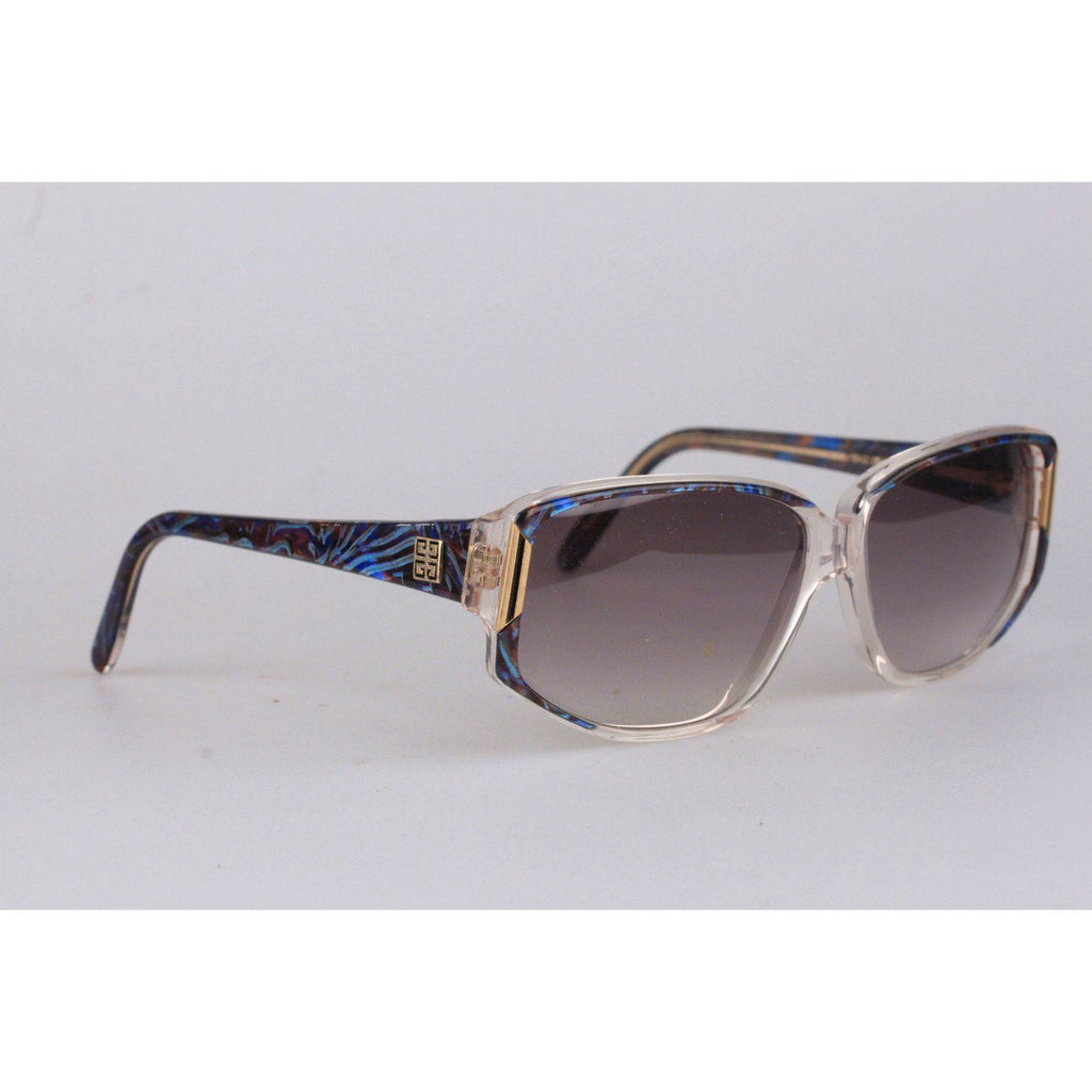 Vintage Multicolor Sunglasses Mod. G 018 006 Opherty & Ciocci