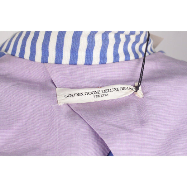 Striped Cotton Blazer Opherty & Ciocci