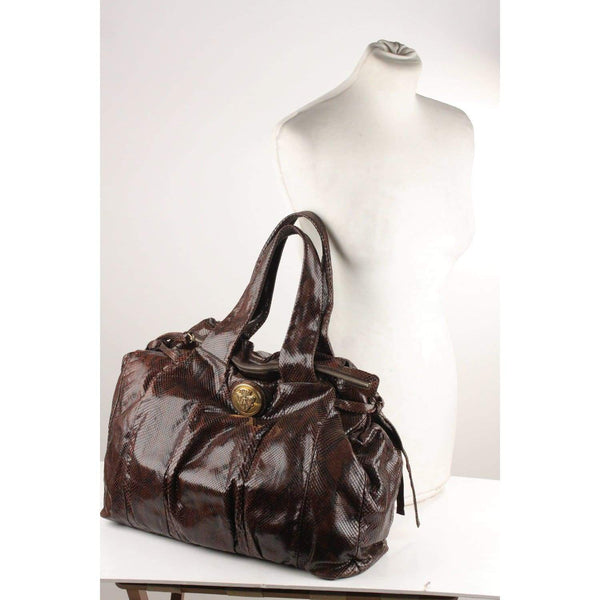 Hysteria Large Tote Bag Opherty & Ciocci