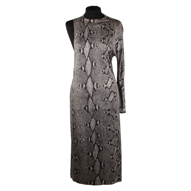 Tom Ford Era Asymmetric Dress Size 42 Opherty & Ciocci