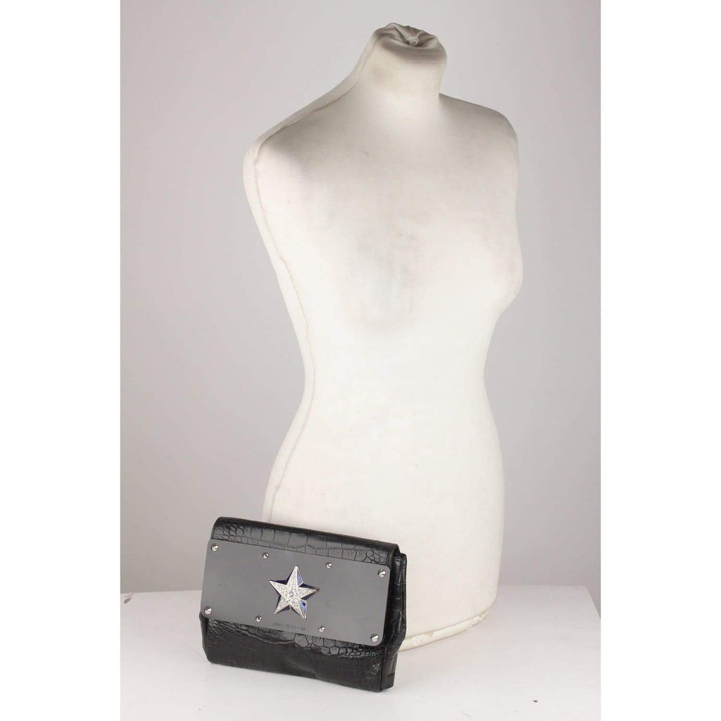 For H&m Clutch Bag With Star Opherty & Ciocci