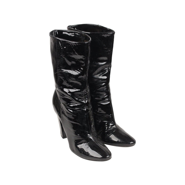 Mid-Calf Boots Size 38.5 - OPHERTY & CIOCCI