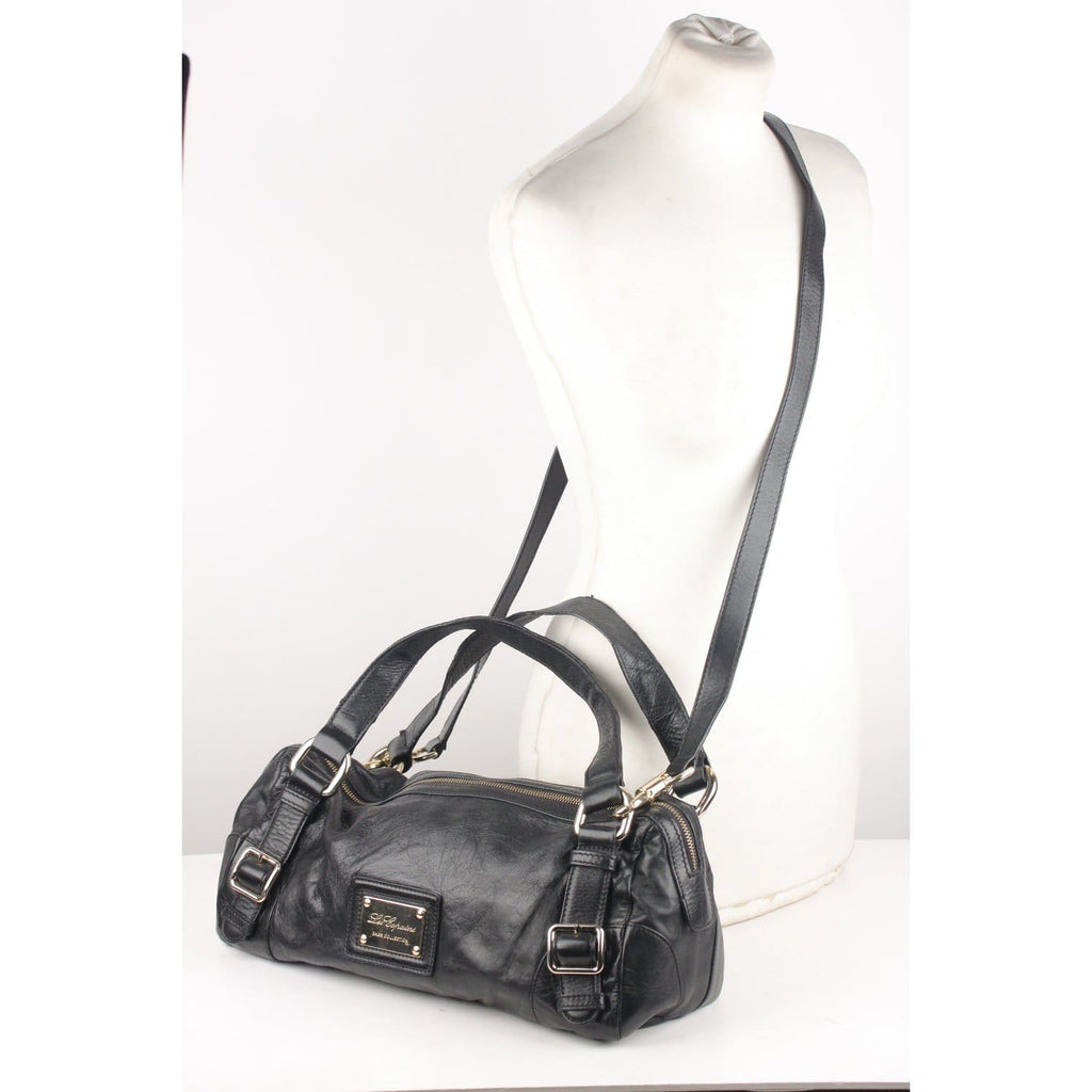 Satchel Tote Shoulder Bag Opherty & Ciocci