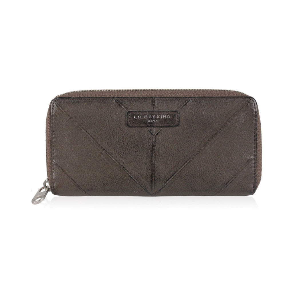 Continental Zip Wallet Opherty & Ciocci