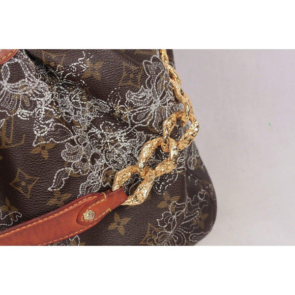 Limited Edition Dentelle Fersen Shoulder Bag Opherty & Ciocci