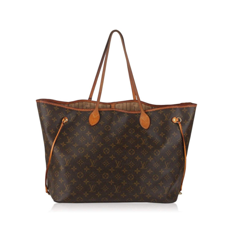 Monogram Neverfull Gm Bag Opherty & Ciocci