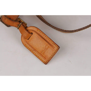 Monogram Randonnée Shoulder Bag Opherty & Ciocci