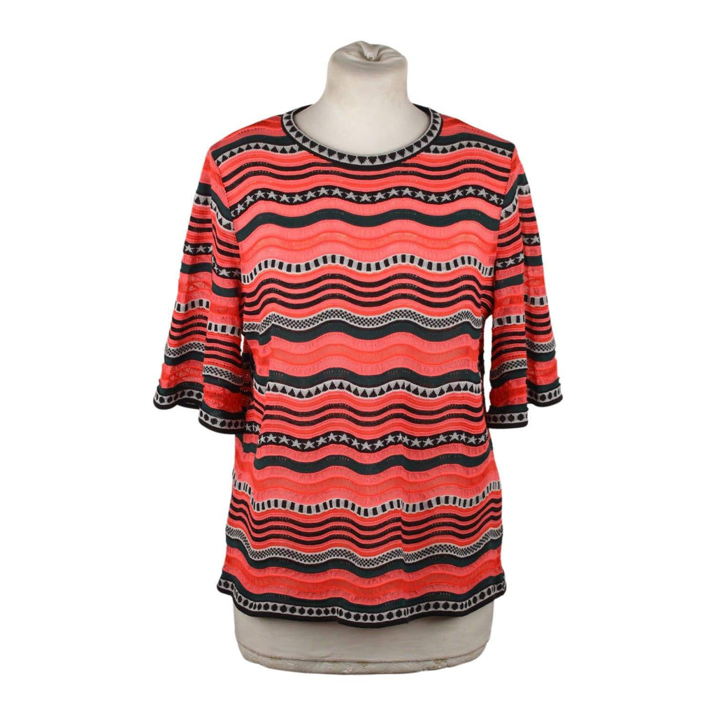 Light Weight Knit Jumper T Shirt Size 42 - OPHERTY & CIOCCI