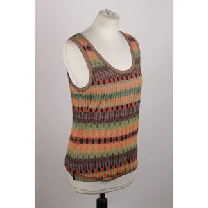 Twin Set Vest And Cardigan Size 44 Opherty & Ciocci