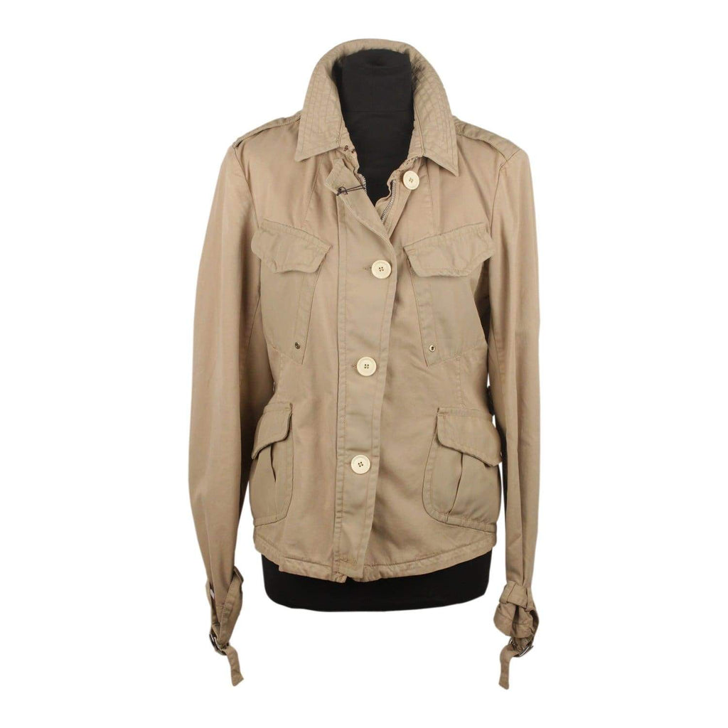 Winbreaker Light Weight Jacket Size 3 Opherty & Ciocci