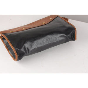 Vintage Cosmetic Toiletry Bag Opherty & Ciocci