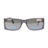 Meflecto Blue Sunglasses Mod. 2656-S Side Shields Opherty & Ciocci