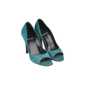 Pierre Hardy Open Toe Heels Shoes Pumps Size 36 Opherty & Ciocci