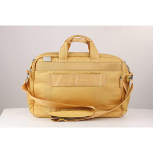 Canvas Business Briefcase Work Bag Opherty & Ciocci