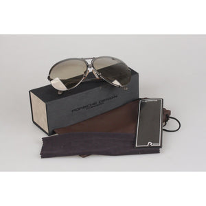 Aviator Sunglasses Mod. P8478 63Mm Opherty & Ciocci