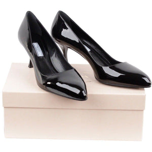 Classic Pumps Shoes Size 40.5 Opherty & Ciocci
