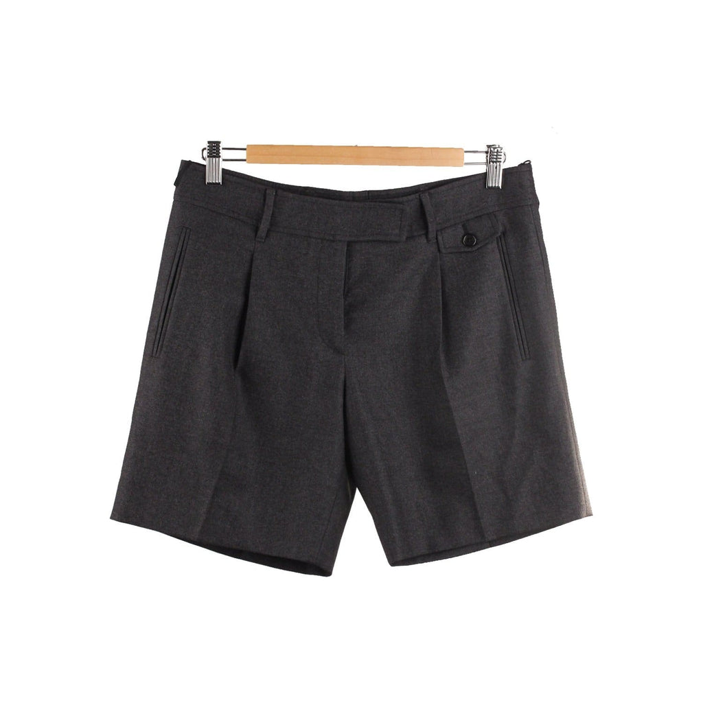 Wool Shorts Pants Opherty & Ciocci