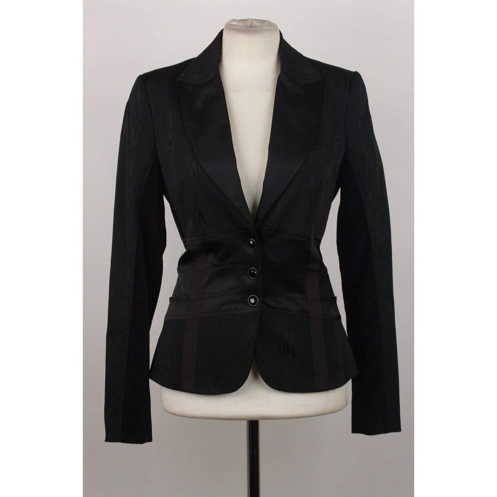 Pant Suit Blazer Trousers Set Size 40 Opherty & Ciocci
