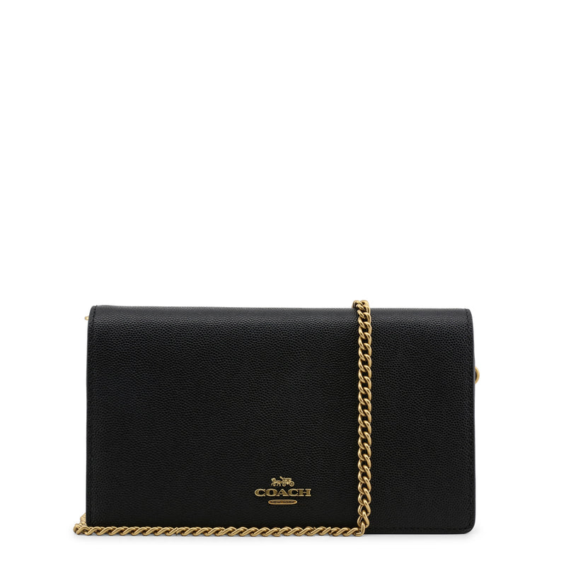 Black _New Pochette Clutch Bag