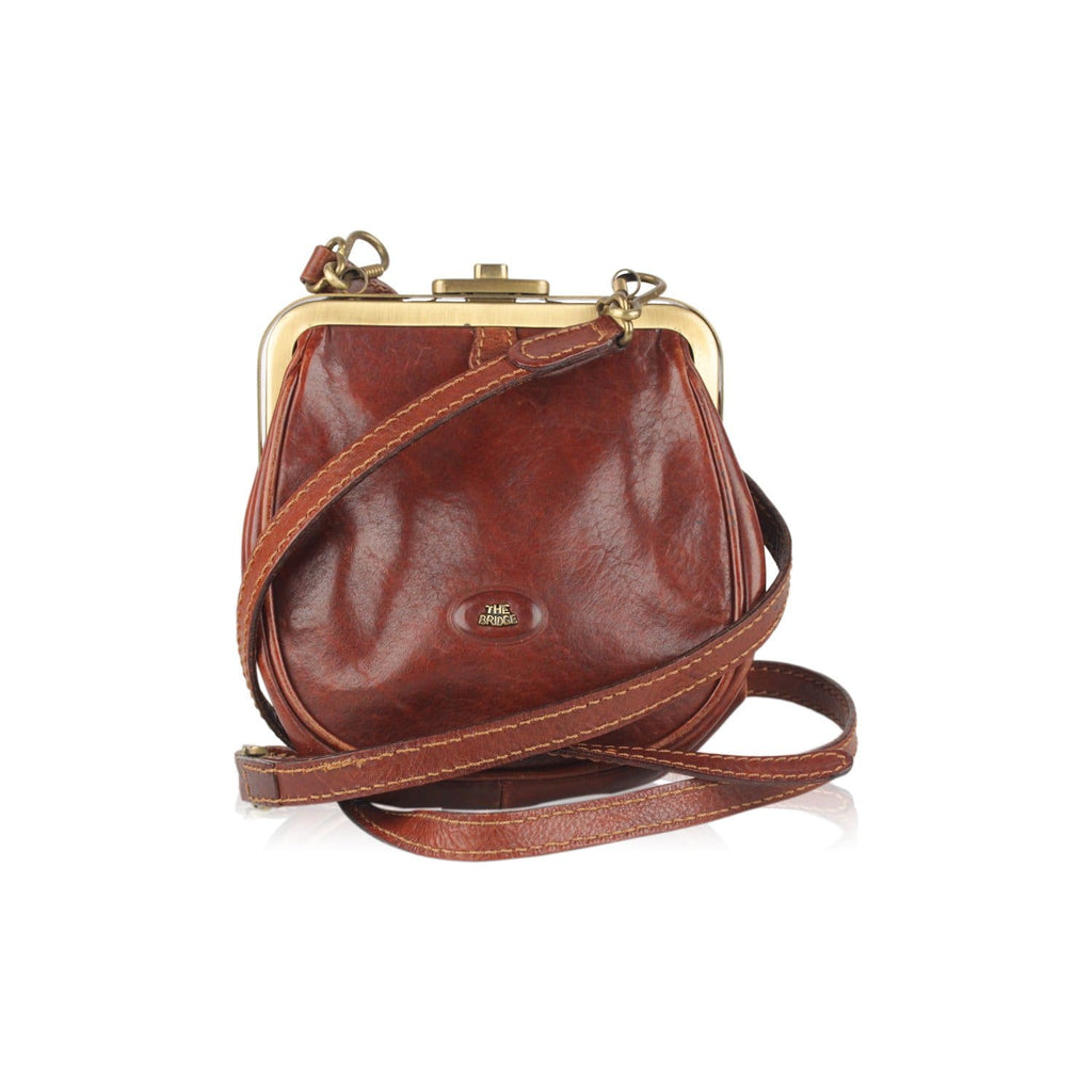 Frame Messenger Bag Crossbody Opherty & Ciocci