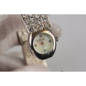 Vintage Peek A Boo Bracelet Watch Opherty & Ciocci