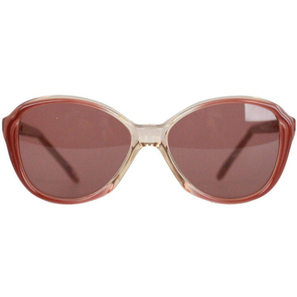 6560c26ecb Yves Saint Laurent Vintage Brown Sunglasses Athena 674 52 Mm Opherty    Ciocci