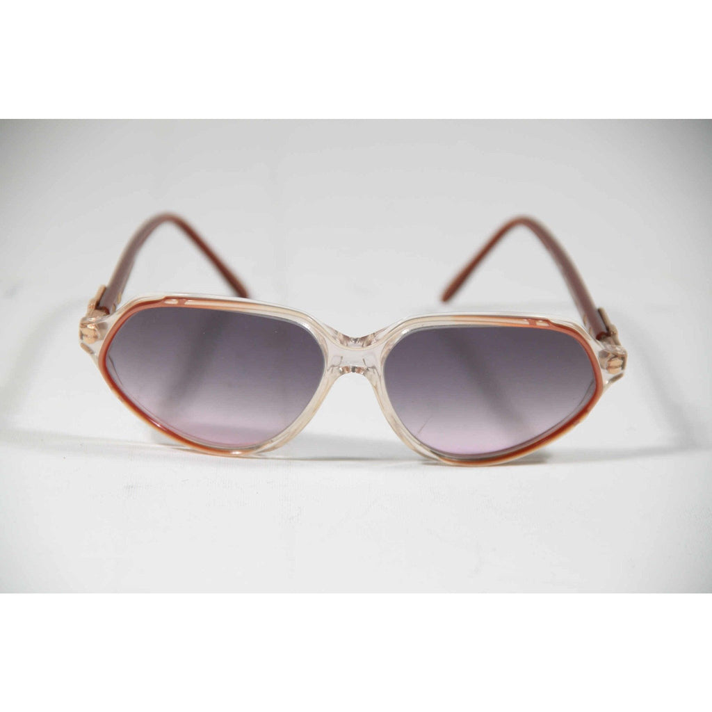 YVES SAINT LAURENT Vintage MINT Sunglasses HESTIA 56mm SMALL