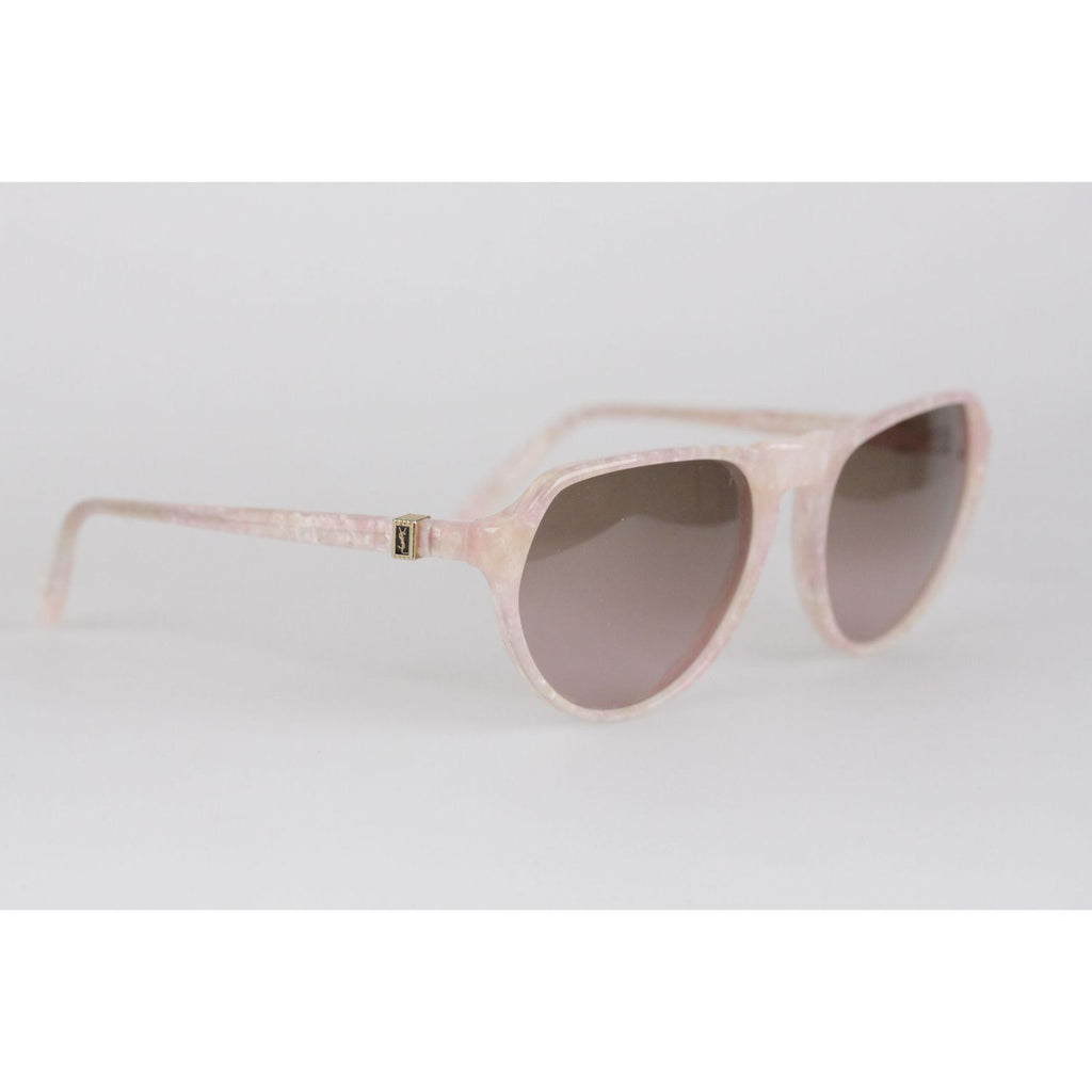 Vintage Pink Sunglasses Priam 58Mm Opherty & Ciocci