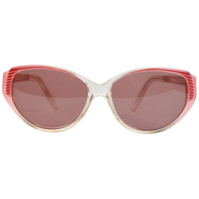 Yves Saint Laurent Vintage Red Mint Sunglasses Ismene 552 56-14Mm Opherty & Ciocci