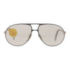 Vintage Aviator Sunglasses 9289 Umbramatic Lenses Opherty & Ciocci