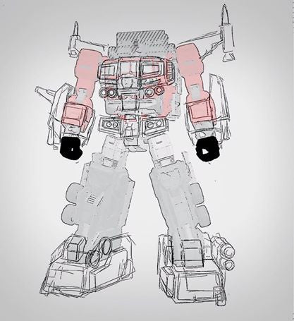 MB-06: Work in progress update - 1